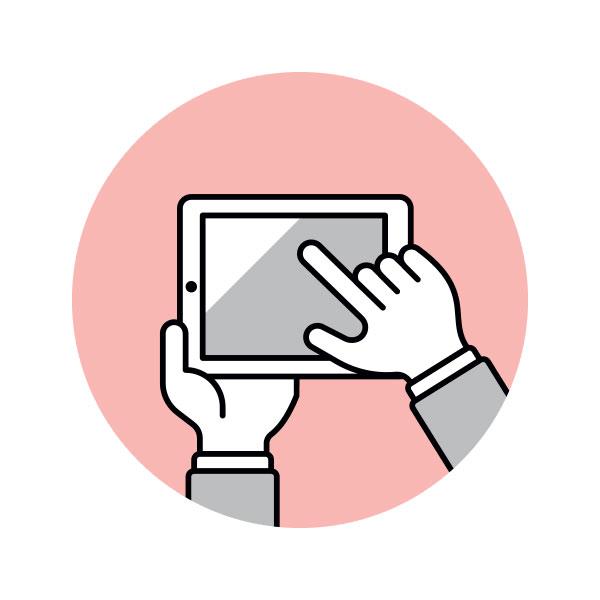 Tablet da mobilezone