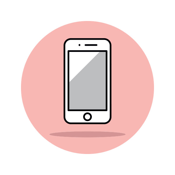 Téléphones mobiles chez mobilezone