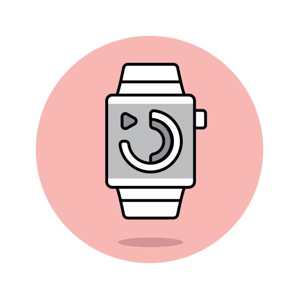 Smartwatches und Fitness Tracker bei mobilezone