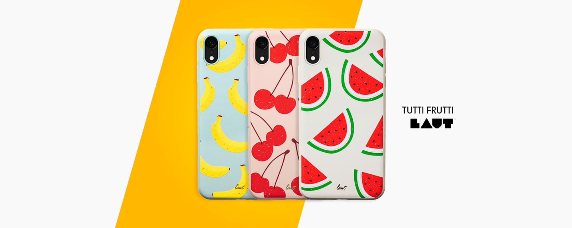 Tutti Frutti von Laut