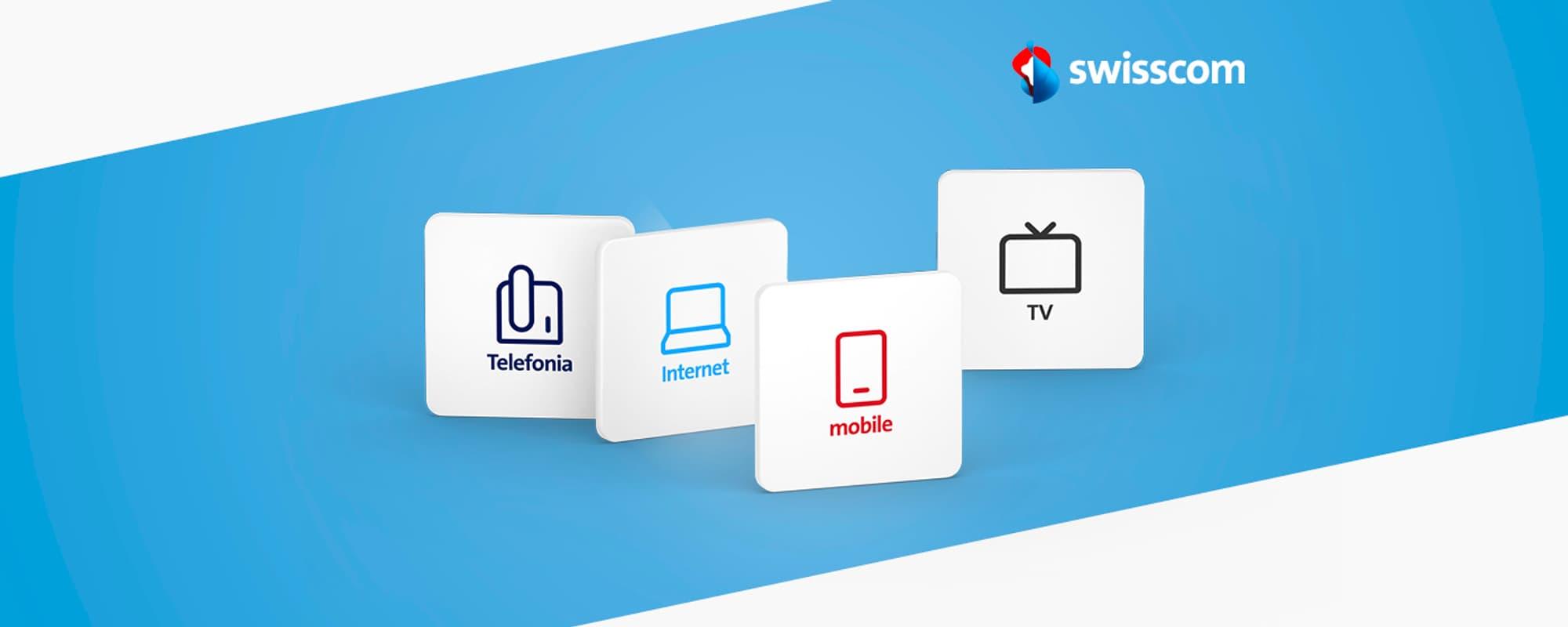 Swisscom inOne home