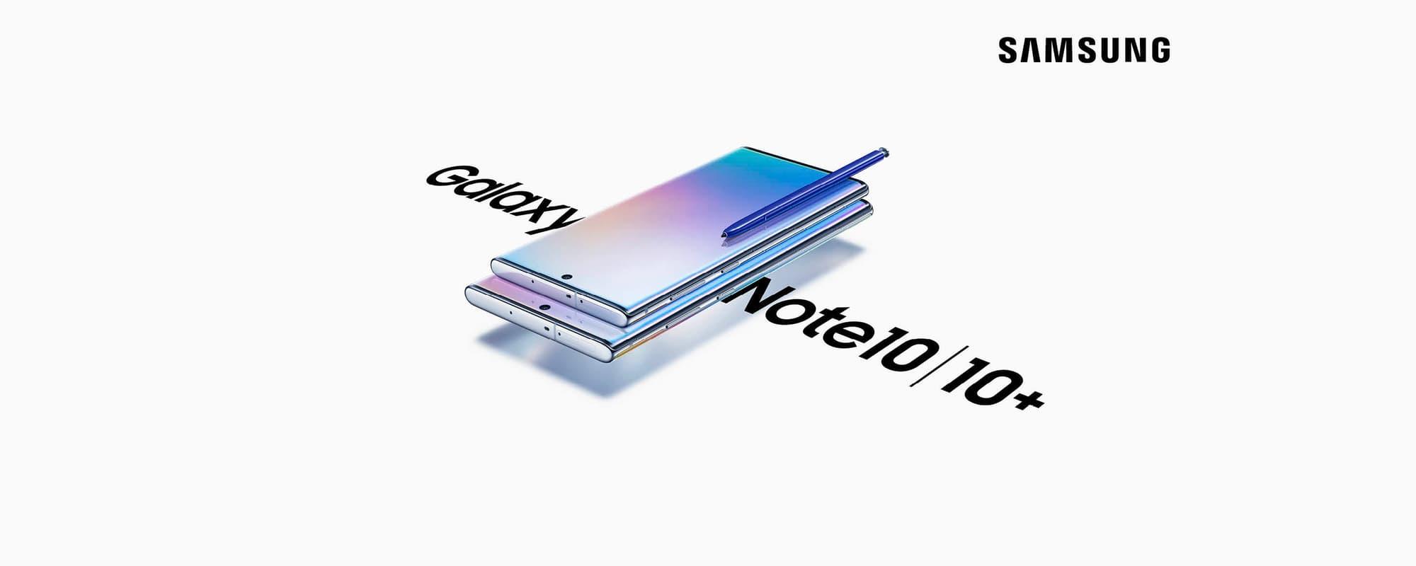 Nuovo Galaxy Note10