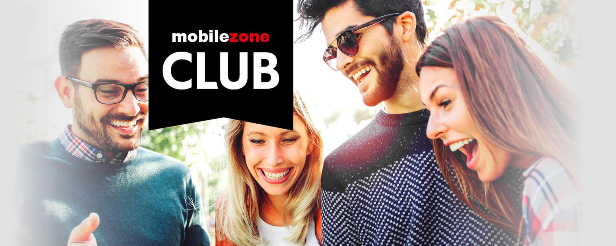 Club mobilezone