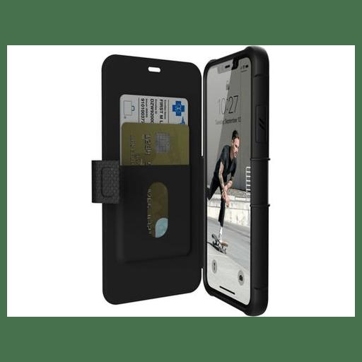 Image of UAG iPhone 11 Pro Max Handyhülle Metropolis schwarz Schwarz