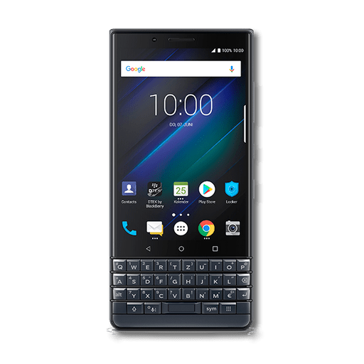 Image of Blackberry Key2 LE 64 GB Slate