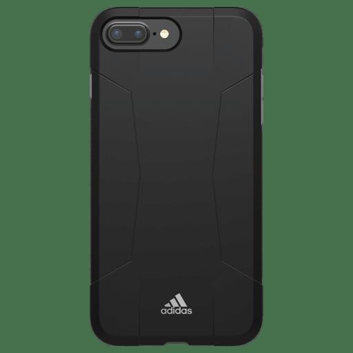 Image of Adidas Adidas iPhone 6/6s/7/8 Plus Solo Backcov black gr*