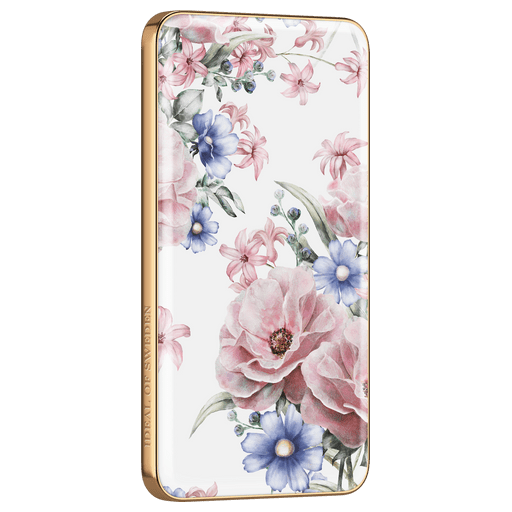 Image of iDeal of Sweden Powerbank 5000 mAh Fast Charge Floral Floral