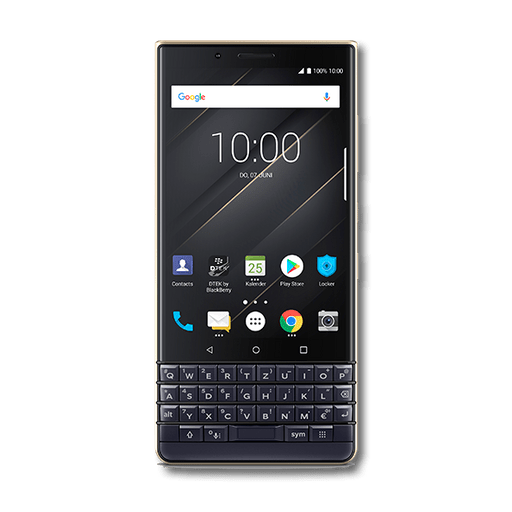 Image of Blackberry Key2 LE 64 GB Champagne