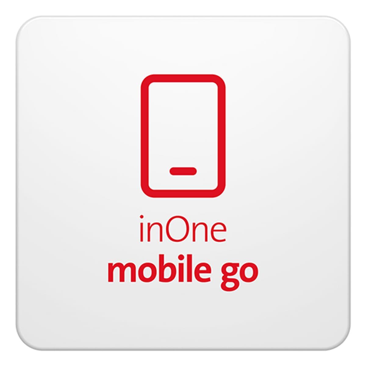 Swisscom inOne mobile go