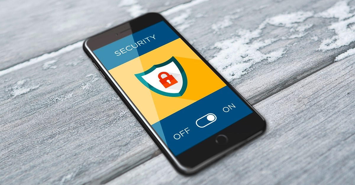 schutz vor handy hacken