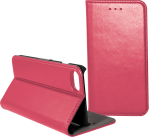 itStyle iPhone 7/8 Book Stand Case Pink
