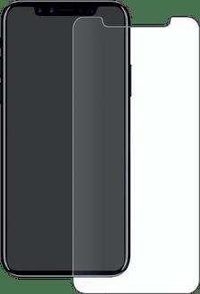 Eiger iPhone XR screenprotector Glas flach