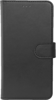itStyle Galaxy S8 plus Premium Book Case black