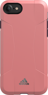 Adidas iPhone 6/7/8 Solo Backcover rose