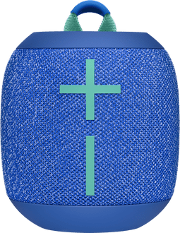 Ultimate Ears UE WonderBoom 2 Bermuda Blue