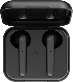 Urbanista True Wireless Headset Black