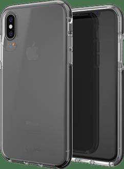 Gear4 iPhone X/Xs D3O HardCase Crystal transparent