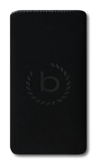 bugatti Universal Case Neoprene Size XL black