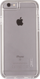 Gear4 iPhone 6/6s D3O Hard Case IceBox space grey