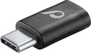 cellularline Adapter micro USB 3.1 to USB-C