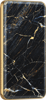 iDeal of Sweden Power Bank 5000 mAh Marble Black