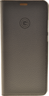 Galeli Huawei P20 lite Book Stand Case black