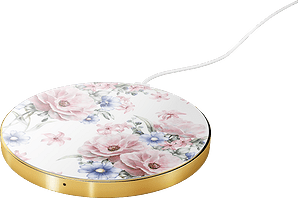 iDeal of Sweden Wireless Charging Plate 10W Floral