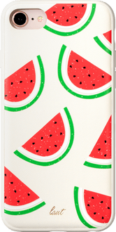 LAUT iPhone 7/8 Backcover Tutti Frutti Watermelon