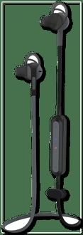 Vivanco in Ear Bluetooth Headset Sport black