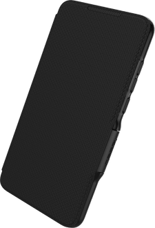 Gear4 Huawei P30 Book Case Oxford black