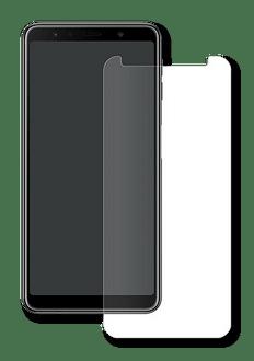 Eiger Galaxy A9 screenprotector Glas flach