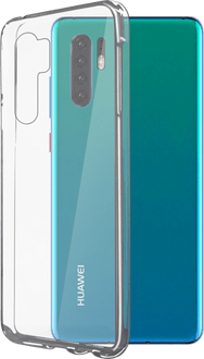 itStyle Huawei P30 Pro Backcover TPU transparent