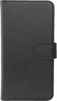 itStyle iPhone 7/8 Premium Book Case black