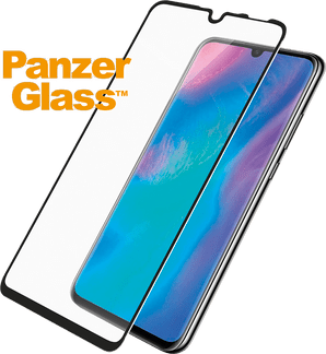 Panzer Glass Huawei P30 mini screen protector black