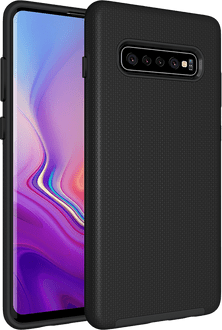 Eiger Galaxy S10+ North Case black