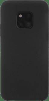 JT Berlin Huawei Mate 20 Pro Silicon Backcov black
