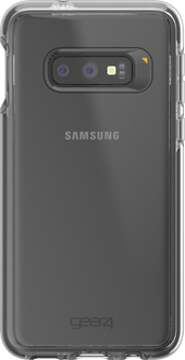 Gear4 Galaxy S10 E D3O Hard Case Piccadilly black