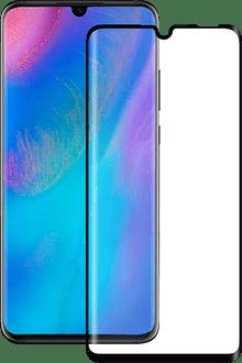 Eiger Huawei P30 lite screenproter 3D Glas black