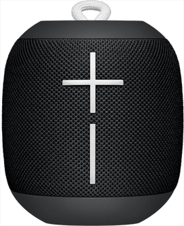 Ultimate Ears UE WonderBoom Black