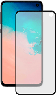 itStyle Galaxy S10e Screenprotector Extreme Glass