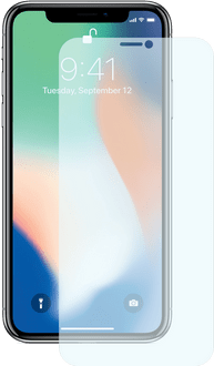 itStyle iPhone XR screen protector Extreme Glass