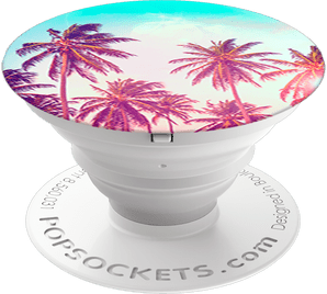 PopSocket Back-Holder Palm Trees