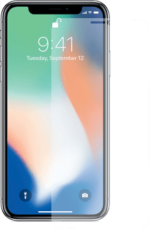 itStyle iPhone Xs Max screen protector Extreme Glass