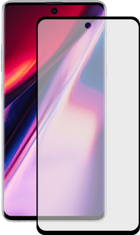 itStyle Galaxy Note10+ screen protector Extreme Glas