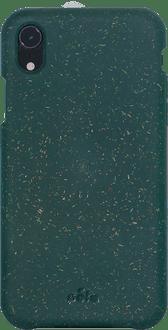 Pela iPhone XR Eco-Friendly Case Cover Green