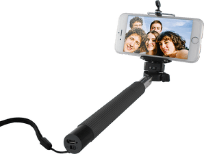 itStyle Selfie Stick wireless bluetooth
