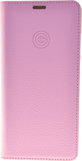 Galeli Huawei P20 lite Book Stand Case pink