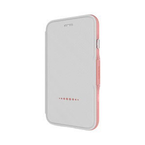 Gear4 iPhone 7/8 D3O Book Case Oxford white-rosego