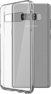 itStyle Galaxy Note8 TPU UltraThin transparent