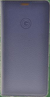 Galeli Huawei P20 lite Book Stand Case blue
